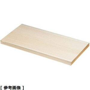 TKG (Total Kitchen Goods) 木曽桧まな板(一枚板)(600×300×H30mm) AMN14002