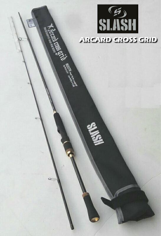 SLASH/スラッシュ アーカード クロスグリッド 862GTR ARCARD CROSS GRID