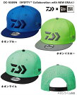 ダイワ/DAIWADC-5009N9FIFTY™CollaborationwithNEWERA®フリーサイズ