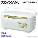 ダイワ/DAIWA ライトトランク アルファ ZSS 3200 Sゴールド(6面真空パネル)LIGHT TRUNK α