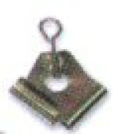 3Mサイズ以上の鯉のぼり用口金具 菱形(一般的な金具です)鯉のぼり 鯉幟