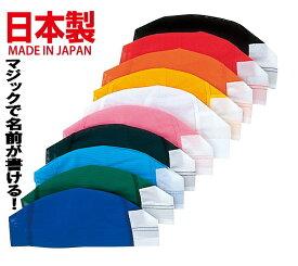 名前書き入れ型 水泳帽 スイムキャップ メッシュ水泳帽子(日本製)マジックで名前が書けるキッズ子供/大人/スイミングキャップスイムキャップネーム スイムキャップキッズ