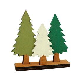 DECOLE森の針葉樹