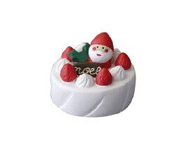 DECOLEクリスマスケーキ