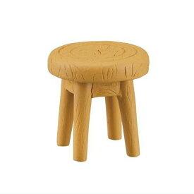 DECOLE食堂の椅子