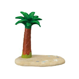 【DECOLE】この木なんの木やしの木