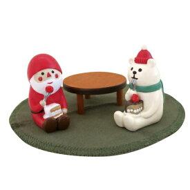 【DECOLE】クリスマスケーキ