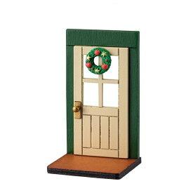 DECOLEクリスマスのドア