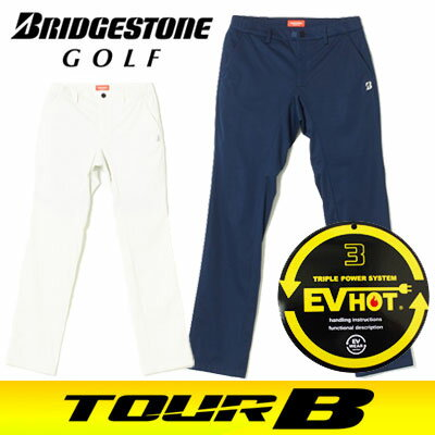 BRIDGESTONE GOLF [ブリヂストン ゴルフ] TOUR B 電熱線入りパンツ 57G91K