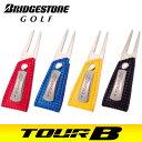 BRIDGESTONE GOLF [ブリヂストン ゴルフ] TOUR B 折りたたみ式 グリーンフォーク GAG702
