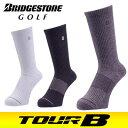 BRIDGESTONE GOLF [ブリヂストン ゴルフ] TOUR B アーチホールド ソックス SOG717