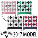 Callaway [キャロウェイ] Knit [ニット] アイアンカバー 17 JM