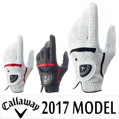 Callaway [キャロウェイ] Tour Hybrid [ツアー ハイブリッド] グローブ 17 JM