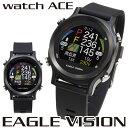 EAGLE VISION [イーグルビジョン] watch ACE [ウォッチ エース] EV-933