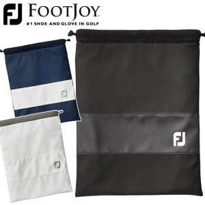 FOOTJOY [フットジョイ] FJシューズケース19 FA19SCSC