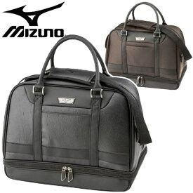 MIZUNO [ミズノ] ボストンバッグ (2段底) 5LJB190200