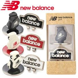 NEW BALANCE GOLF [ニューバランス ゴルフ] キャディバッグ フィギュア マーカー 012-8284012