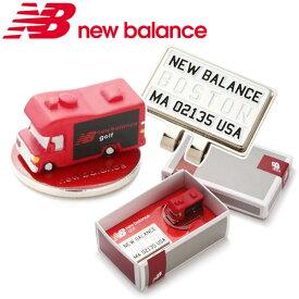 NEW BALANCE GOLF [ニューバランス ゴルフ] カー フィギュア マーカー 012-8284023