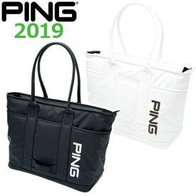 PING [ピン] GB-P191 トートバッグ 34532