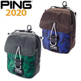 PING [ピン] GB-C202 ゴルフナビホルダー 35053