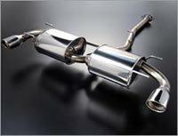 AUTOEXE Premium Tail Muffler マツダ RX-8 SE3P 〜300000用 (MSX8500)【マフラー】オートエクゼ プレミアムテールマフラー