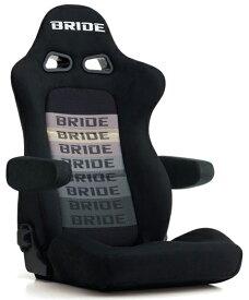 【クーポンで100円OFF】BRIDE EUROSTER II CRUZ(ユーロスター2 クルーズ) グラデーションロゴBE 品番 E54AGN【シート】【自動車パーツ】ブリッド