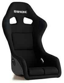 BRIDE ZETA3 PLUS(ジータ3プラス) ブラック FRP製 品番 H31AMF【シート】【自動車パーツ】ブリッド