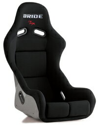 BRIDE ZIEG3 type-R (ジーグ3 タイプアール) ブラック FRP製 品番 F67AMF【シート】【自動車パーツ】ブリッド
