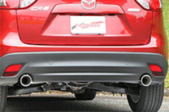 FUJITSUBO authorize S Mazda CX-5 2.2 L 4 WD KE2AW for (360-47701)