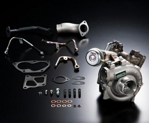 HKS SPORTS TURBINE KIT GTIII RS ミツビシ ランサーエボリューション 7/8 CT9A用 (11004-AM008)【タービン】エッチケーエス スポーツタービンキット GT3