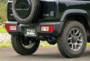 HKS Super Turbo MUFFLER スズキ ジムニー JB64W用 (31029-AS004)【JQR認定品】【マフラー】【自動車パーツ】エッチケーエス スーパー…