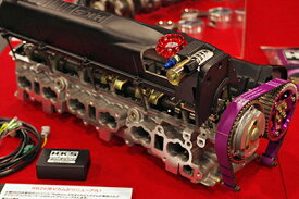HKS RB26 V CAM SYSTEM VALCON TYPE-RB26 SET (STEP PRO) 日産 ニッサン スカイライン GT-R BNR34/BCNR33/BNR32用 (22007-AN019)【エンジンパーツ】エッチケーエス RB26 Vカム システム バルコン タイプ RB26 (ステップ プロ)