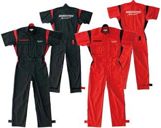THE MOG BRIDGESTONE Motorsport summer pit crew suits