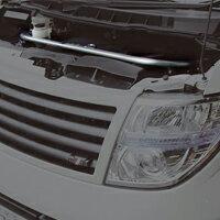 スルガスピード スルガタワーバー(ハイグレード) 日産 ニッサン エルグランド E51/NE51/ME51/NME51用 (SRN-610)【補強パーツ】SURUGA SPEED SURUGATOWER BAR