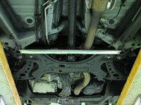 【クーポン利用で最大1500円OFF!】スルガスピード スルガバー(フロント) トヨタ イプサム ACM21W用 (SRT-608)【補強パーツ】SURUGA SPEED SURUGABAR