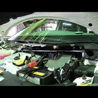 スルガスピード スルガタワーバー トヨタ エスティマ ACR50W/ACR55W/GSR50W/GSR55W用 (SRT-722)【補強パーツ】SURUGA SPEED SURUGATOWER BAR
