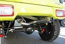 オフロードサービス タニグチ コンペマフラーR スズキ ジムニー JB64/JB74用 【マフラー】【自動車パーツ】 OFF ROAD SERVICE TANIGUCH…