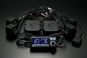 テイン EDFC ACTIVE コントローラーキットEDK04-P8021+モーターキット EDK05-12120+GPSキット EDK07-P8022のセット 【車高調コントローラー】TEIN EDFC アクティブ