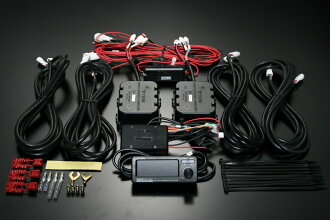 TEIN Thein EDFC ACTIVE PRO controller roller Kit EDK04-Q 0349 + motor Kit EDK05-12120+GPS Kit EDK07-P8022 set