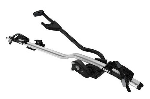 【クーポン利用で350円OFF!】THULE サイクルキャリア プロライド598 カラー:シルバー (TH598)【キャリア】スーリー Cycle Carrier ProRide