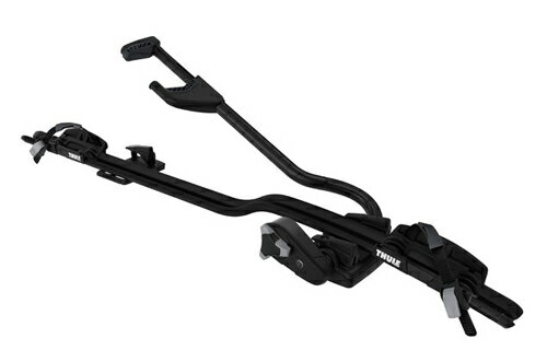 【クーポン利用で350円OFF!】THULE サイクルキャリア プロライド598B カラー:ブラック (TH598B)【キャリア】スーリー Cycle Carrier ProRide
