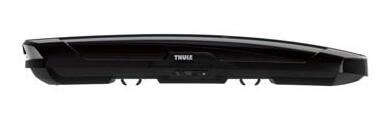 THULE ルーフボックス モーションXT アルパイン カラー:グロスブラック(TH6295-1)【キャリア】スーリー Roof Boxes MotionXT Alpine