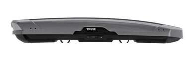 THULE ルーフボックス モーションXT アルパイン カラー:チタンメタリック(TH6295)【キャリア】スーリー Roof Boxes MotionXT Alpine