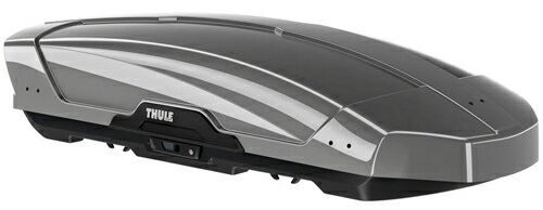 THULE ルーフボックス モーションXT L カラー:チタンメタリック (TH6297)【キャリア】スーリー Roof Boxes MotionXT