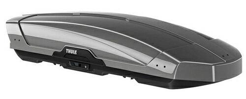 THULE ルーフボックス モーションXT XL(500) カラー:チタン (TH6298)【キャリア】スーリー Roof Boxes MotionXT
