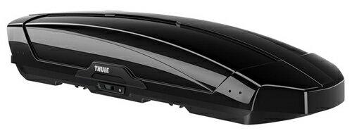 THULE ルーフボックス モーションXT XXL(610) カラー:ブラック (TH6299-1)【キャリア】スーリー Roof Boxes MotionXT