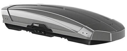 THULE ルーフボックス モーションXT XXL(610) カラー:チタン (TH6299)【キャリア】スーリー Roof Boxes MotionXT