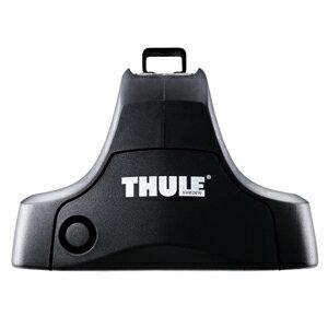 【クーポン利用で350円OFF!】【フット&バー同時注文で送料無料】THULE ベースキャリア フット ラピッドシステム 754 【キャリア】スーリー Base Carrier Foot