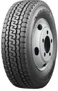 BRIDGESTONE DURAVIS M804 205/85R16 117/115L TL 【205/85-16】 【新品Tire】ブリヂストン タイヤ デュラビス 【店頭受取対応商品】