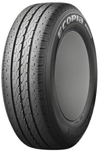 BRIDGESTONE Ecopia R680 195/80R15 107/105L 【195/80-15】 【新品Tire】ブリヂストン タイヤ エコピア 【店頭受取対応商品】